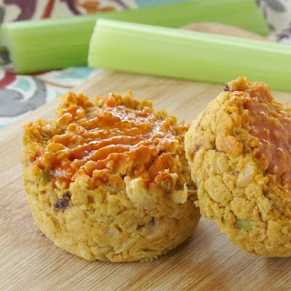 Vegan Oatmeal Muffins Recipes.