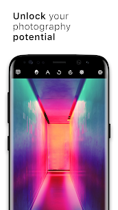Polarr Photo Editor 4.1.0 [Pro Unlocked] MOD apk 1