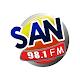Rádio San FM for PC-Windows 7,8,10 and Mac