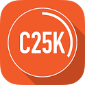 C25K® - 5K Running Trainer icon