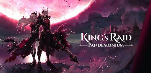 King's Raid - Apps on Google Play