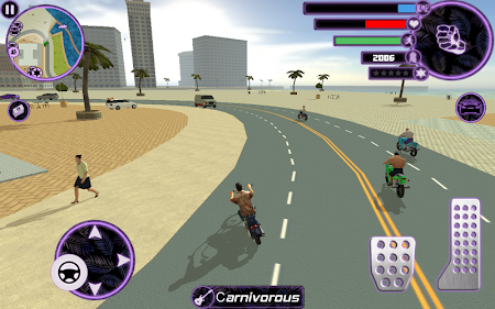 Miami Crime Simulator 2 1.4 screenshot 644384