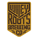 Logo of Wiley Roots Jynx Blackberry Raspberry Black French Saison