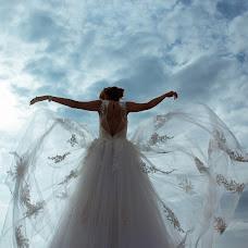 Wedding photographer Winny Sarmiento (Sogni). Photo of 22.08.2017