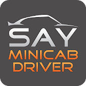 SayMiniCab Driver