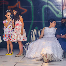 Wedding photographer Gabriel Ribeiro (gbribeiro). Photo of 22.10.2018