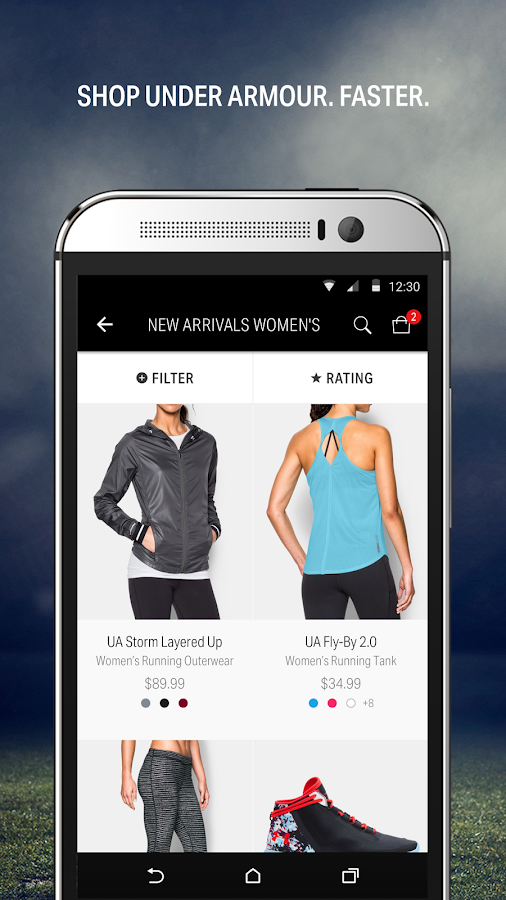 under armour working to stay on top of its game Ibm 4711 international strategic management under armour: working to stay on top of its game perform a steep analysis to understand the general environment facing under armour.