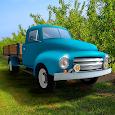 4x4 Off-Road Farming Game Icon