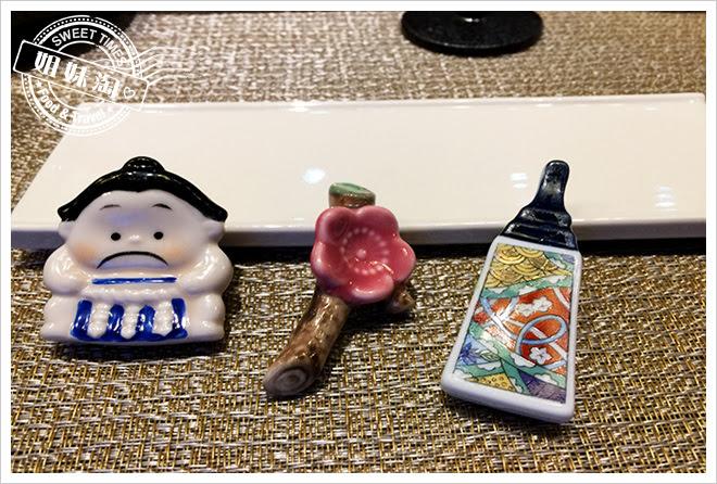 次郎本格日本料理環境3