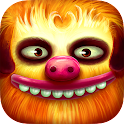 Snot & Fluff - Kids Story Book icon