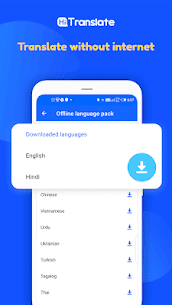 Hi Translate – Free Voice and Chat Translate 5