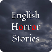 100+English Horror Stories