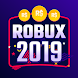 Robux 2019 - Free Robux Spin