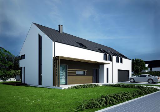 projekt House 20