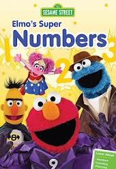 Sesame Street: Elmo's Super Numbers