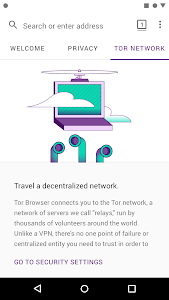 Download Tor Browser (Alpha) APK latest version app for android devices