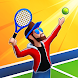 Tennis Stars: Ultimate Clash - Androidアプリ