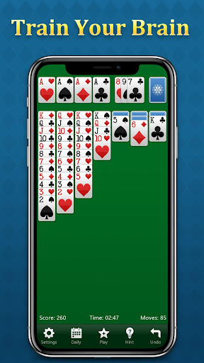 Solitaire Card Collection - Free Classic Game 1.5 screenshots 1