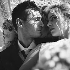 Wedding photographer Aleksandr Sichkovskiy (SigLight). Photo of 23.01.2018