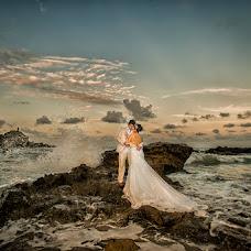 Wedding photographer Luis Chávez (chvez). Photo of 03.06.2017