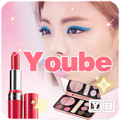 Yoube Makeup – Photo Makeover