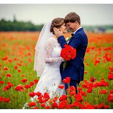 Wedding photographer Andrey Chernenkov (CHE115). Photo of 09.07.2016