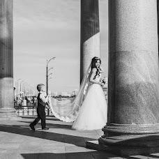 Wedding photographer Nikita Kver (nikitakver). Photo of 14.06.2018