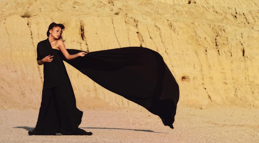 by Deltri Eisenring - People Fashion