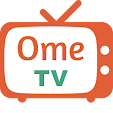 OmeTV Chat Android App icon
