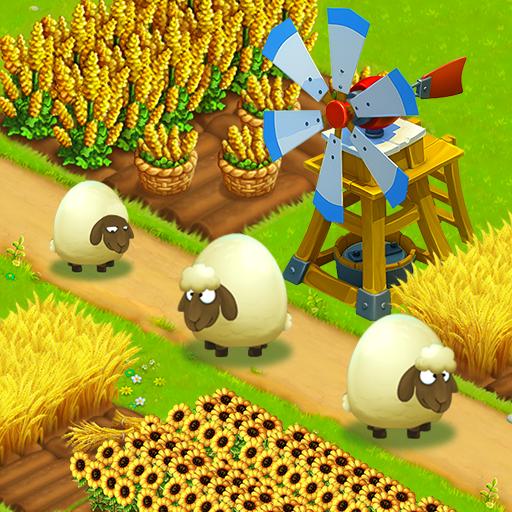 ฟาร์มทองคำ (Golden Farm)