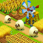 Golden Farm : Idle Farming & Adventure Game