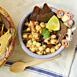 Hominy Salsa Recipes.