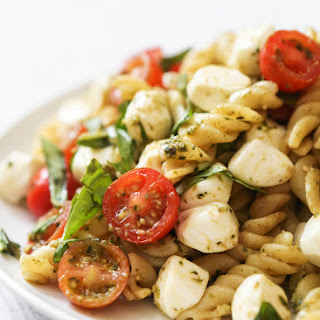 Pasta Salad With Grapes And Cheese Recipes
