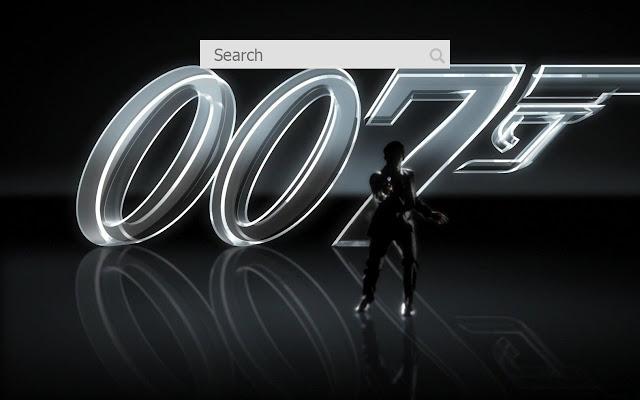 HD Wallpapers James Bond