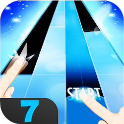 Piano tiles : Music Band