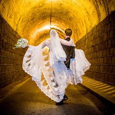 Wedding photographer Kadu Di Calafiori (KaduDiCalafior). Photo of 15.09.2016