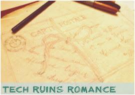 Technology Ruins Romance