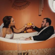 Wedding photographer Anastasiya Khairova (Khairova). Photo of 10.01.2016