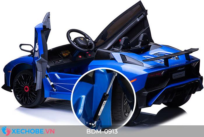 Xe ô tô điện trẻ em BDM-0913 27