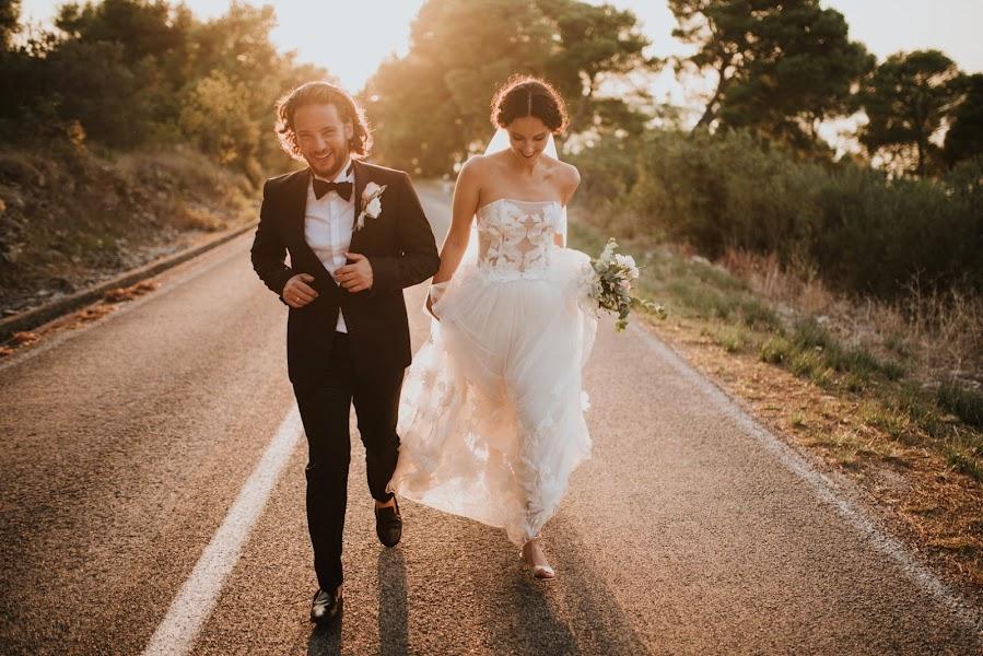 ช่างภาพงานแต่งงาน Viktor Pravdica (viktorpravdica) ภาพเมื่อ 18.10.2018