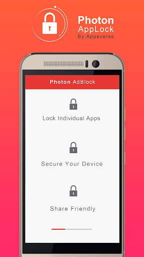 Photon AppLock 1.3 screenshots 12