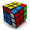 3x3 Cube Solver icon