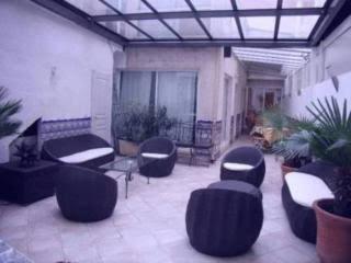 Residence Chryseis
