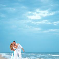 Wedding photographer Andrey Zakharov (kutavi). Photo of 27.08.2016