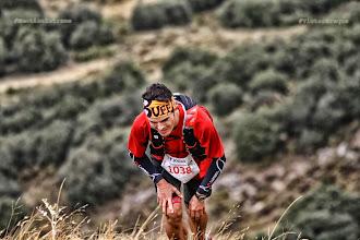 Photo: #EmotionExtreme #Maraton #Trail #VictorAraque DORSAL 1038