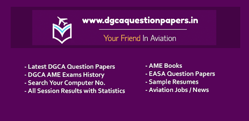 DGCA Question Papers - Apps on Google Play