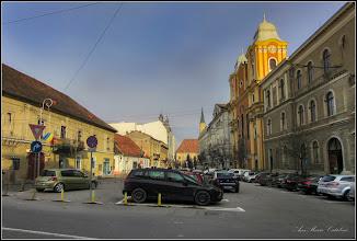 Photo: Cluj-Napoca - Str. Universitatii - 2018.01.11