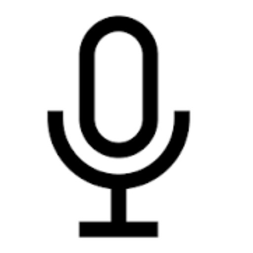 My voice note