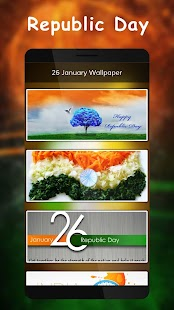26 january Wallpaper 2018( Republic Day Wallpaper) - náhled