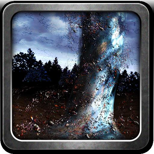 Tornado 3D 個人化 App LOGO-硬是要APP